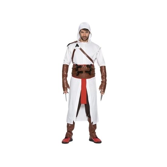 Assassijn kostuum voor heren
