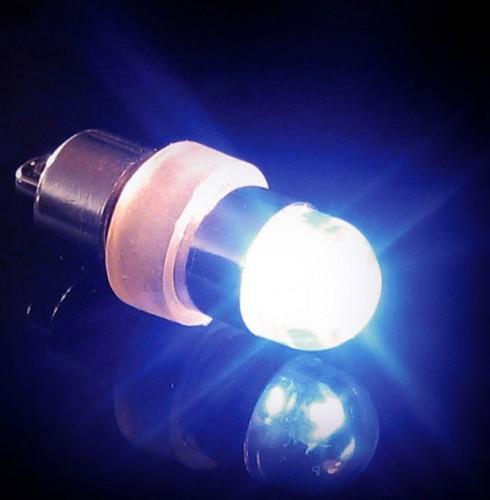 Candle bag LED lichtje