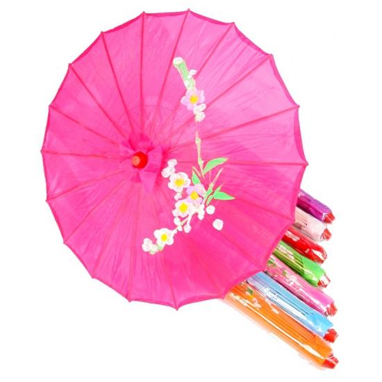 Chinese paraplu klein