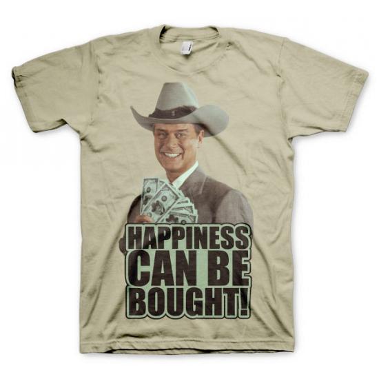 Dallas khaki T shirt heren