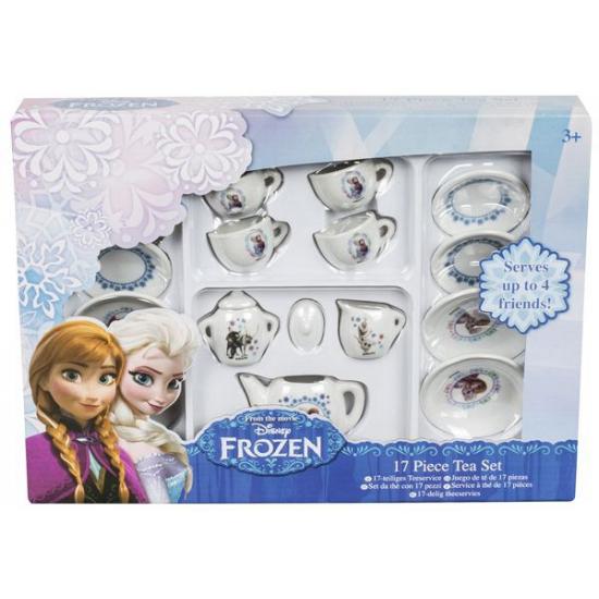 Disney Frozen theeset 17 delig
