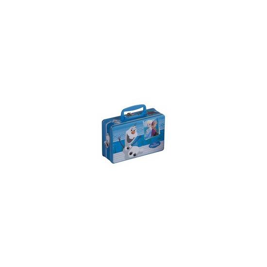 Frozen Olaf lunchbox 20 cm