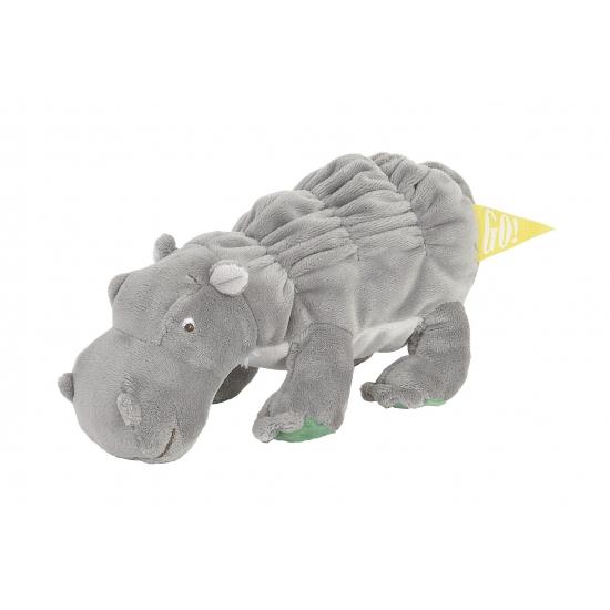 Happy Horse knuffel nijlpaard Harry 19 cm