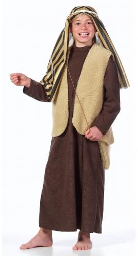 Jozef kostuum voor kinderen