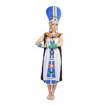 Luxe farao kostuum voor dames