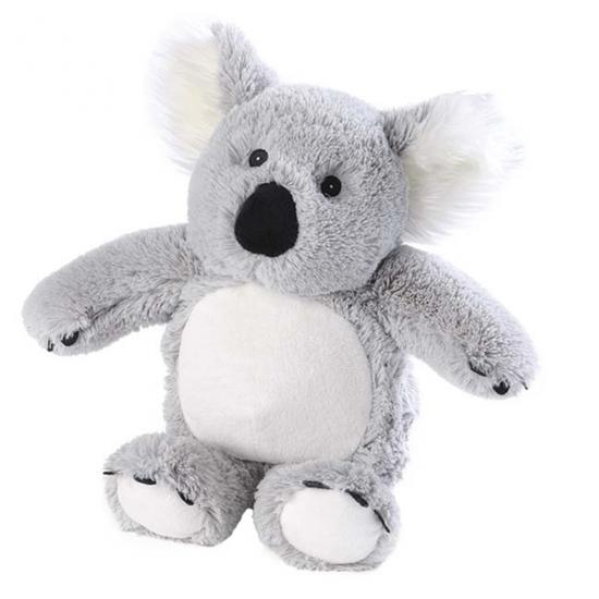 Magnetron warmte knuffel koala 32 cm