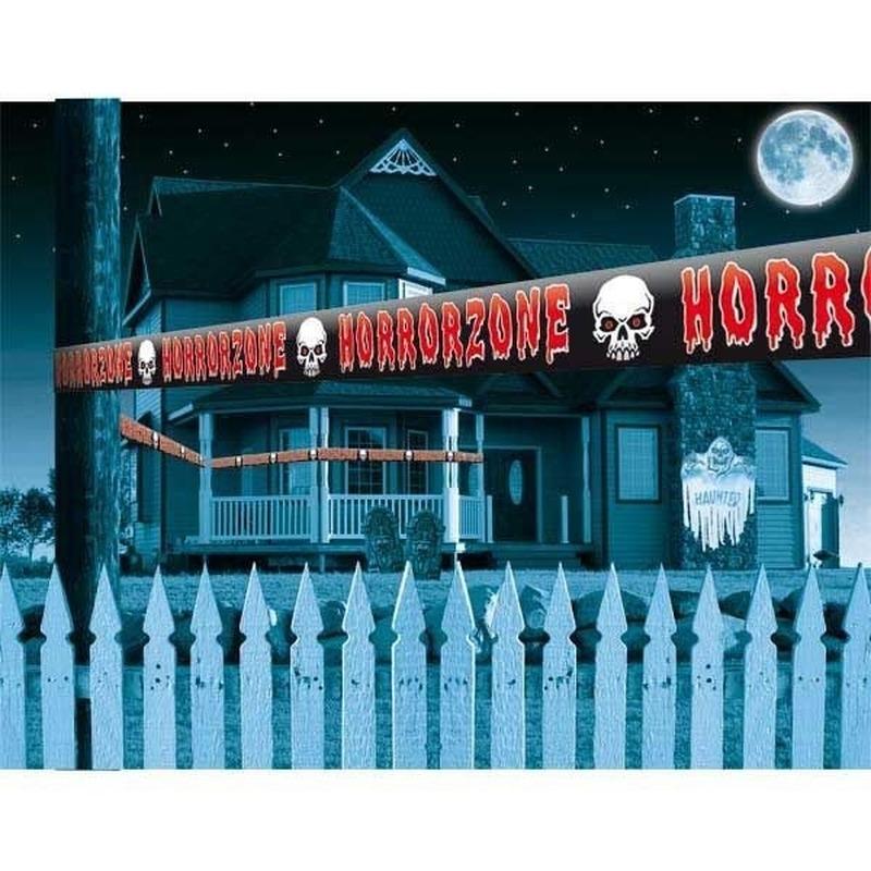 Markeerlint Horror zone
