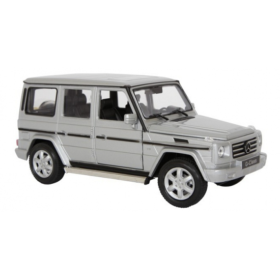 Model auto Mercedes Benz G klasse
