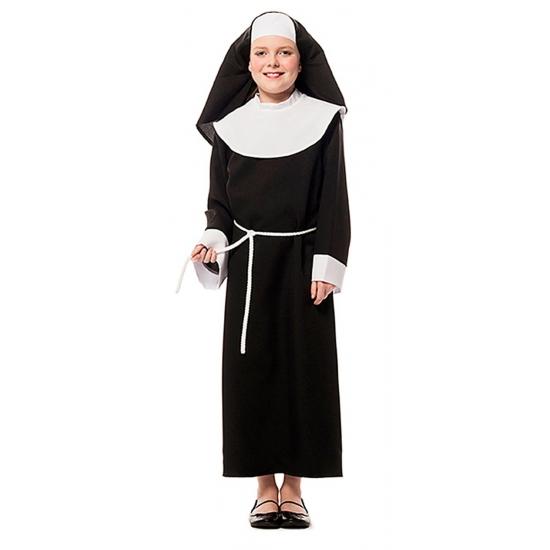 Nonnen kostuum voor meisjes