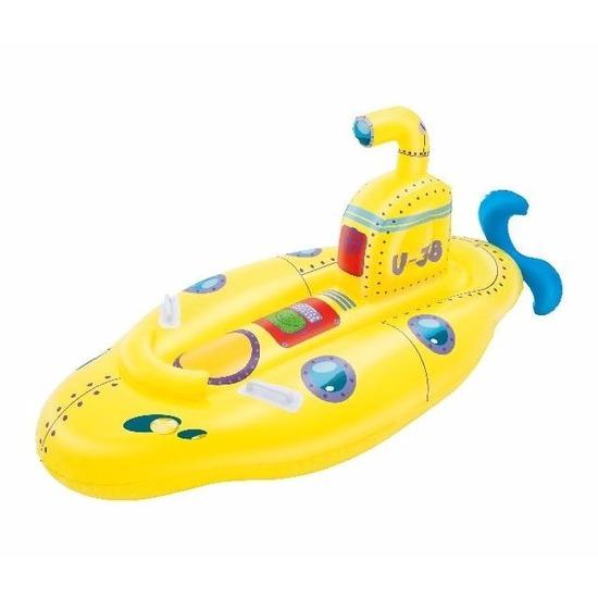 Opblaasbare duikboot 165 x 86 cm