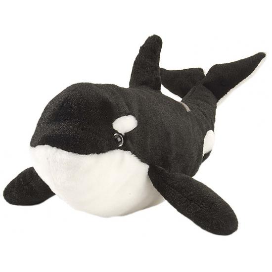 Pluche orka 38 cm