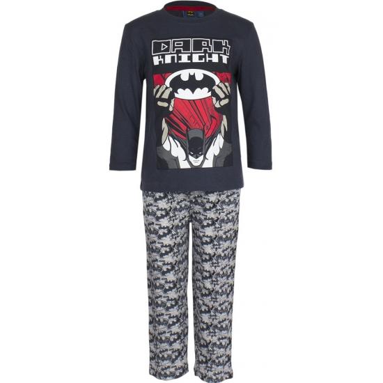 Pyjama Batman zwart
