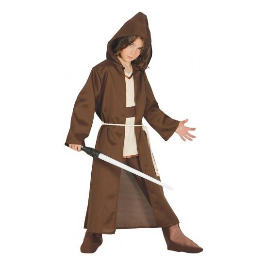 Ruimte meester kostuum voor kinderen