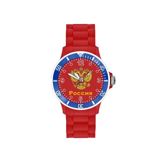 Rusland siliconen horloge