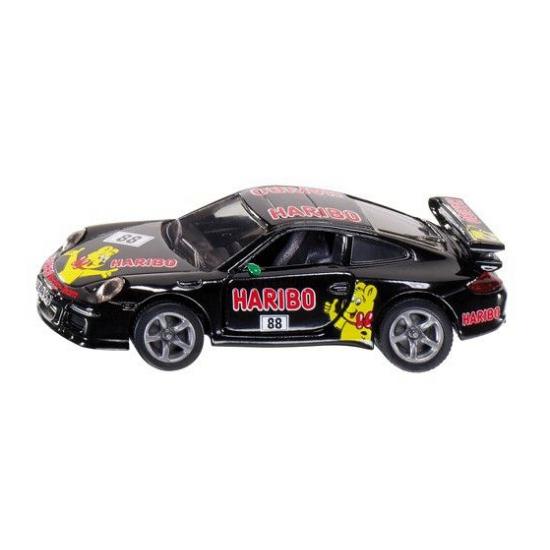 Siku Porsche 911 modelauto