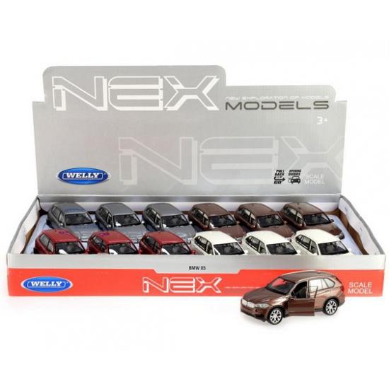 Speelgoed BMW X5 auto