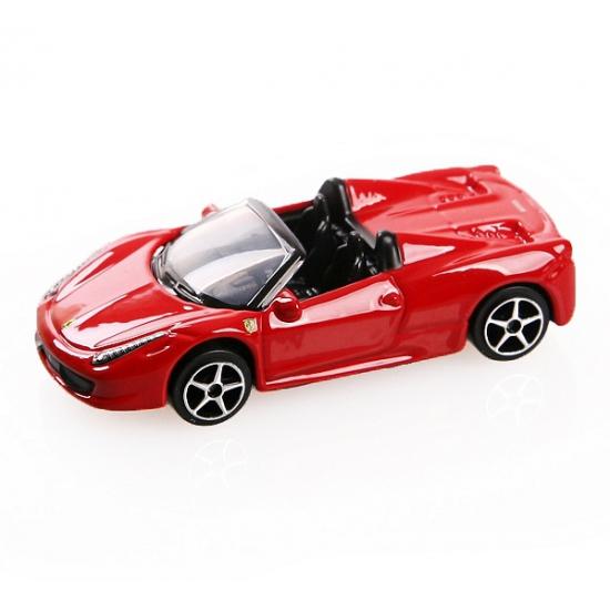 Speelgoed Ferrari 458 Spider