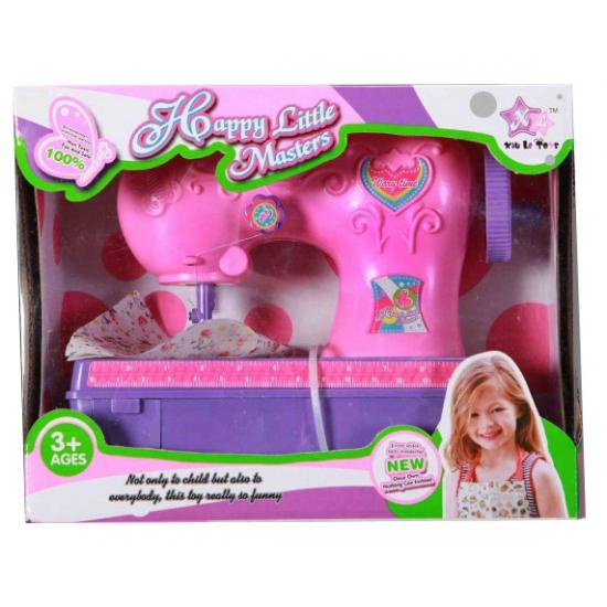 Speelgoed naaimachine