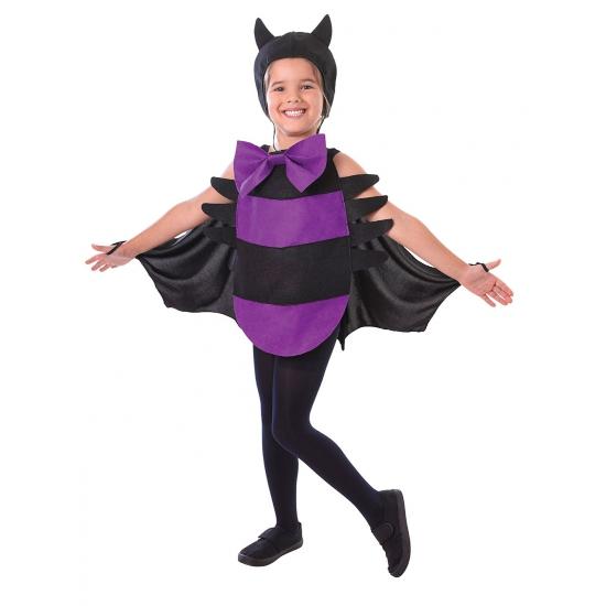 Spinnen outfit voor kinderen
