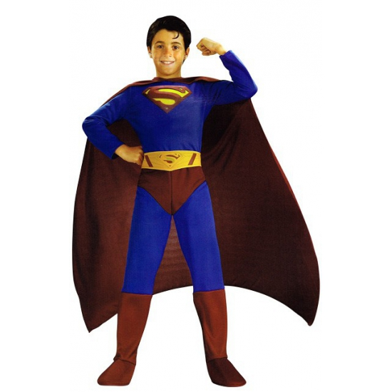 Superheld kostuum voor jongens