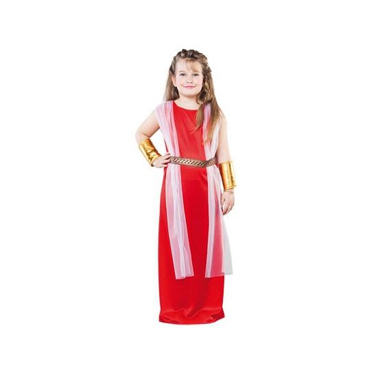 Voordelig Romeins jurkje voor meiden