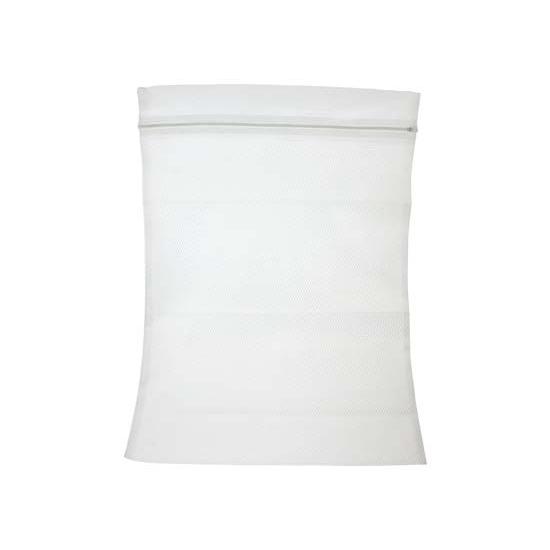 Waszak voor delicaat wasgoed wit 60 cm