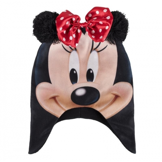 Wintermuts Minnie Mouse