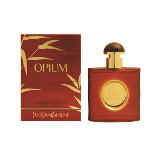 Yves Saint Laurent Opium edt 30 ml