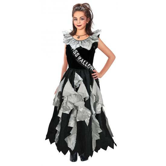 Zombie prom queen kostuum voor meisjes