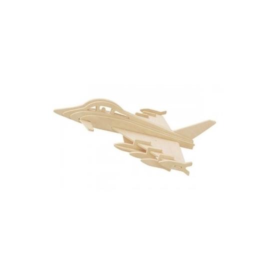 Bouwpakket Eurofighter straaljager