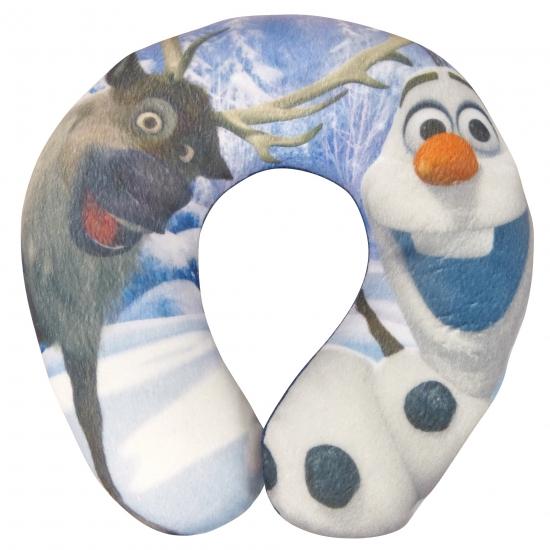 Disney Frozen Olaf reis nek kussen