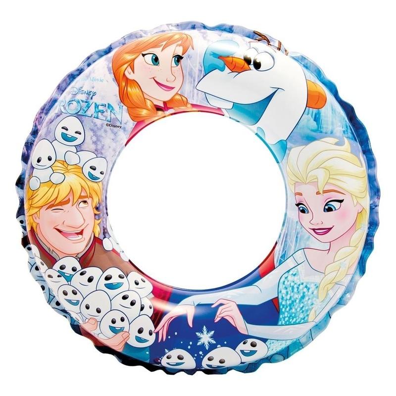 Disney Frozen zwemband-zwemring 51 cm