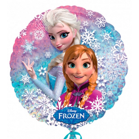 Folie ballon Frozen
