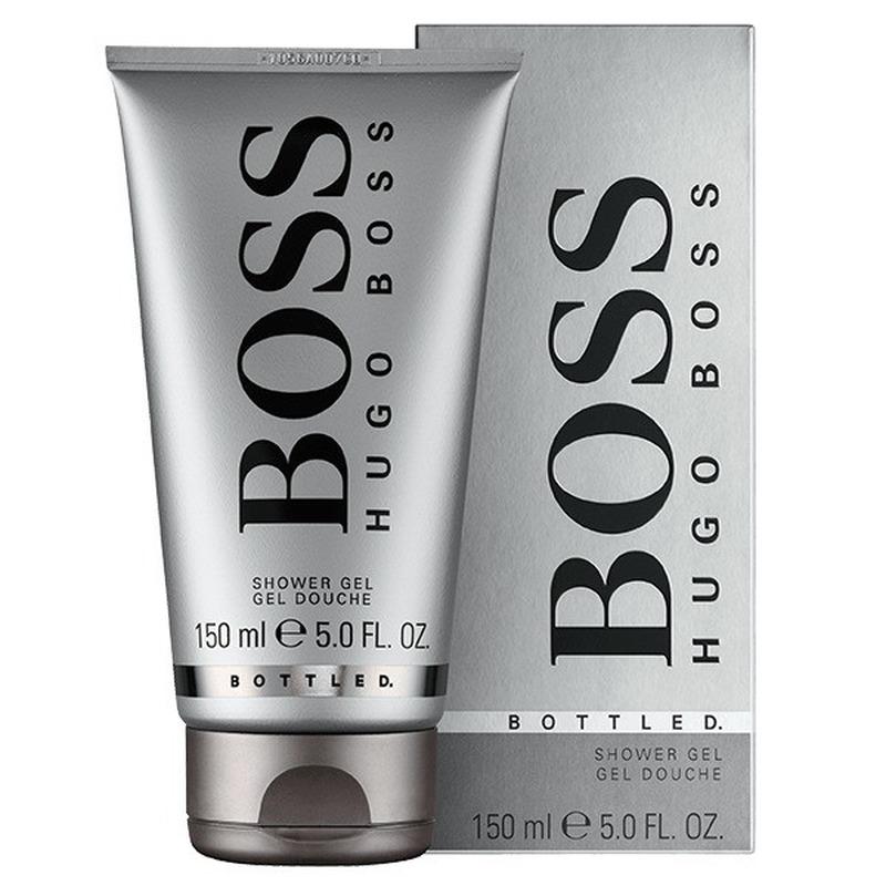 Hugo Boss Bottled douchegel 150 ml