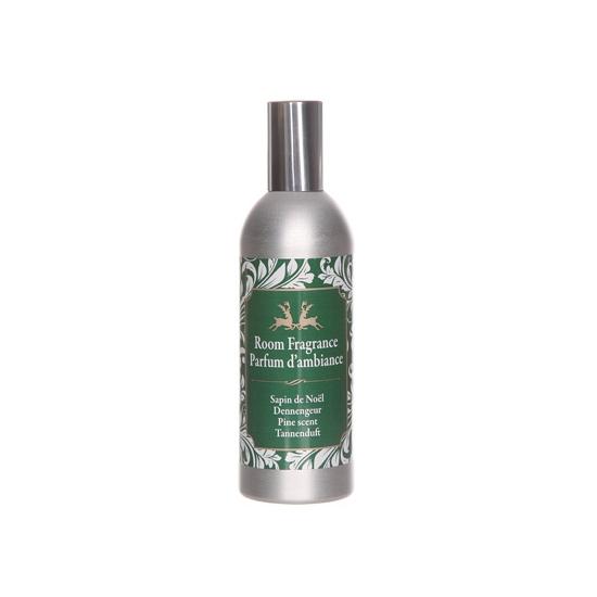 Huis parfum dennengeur