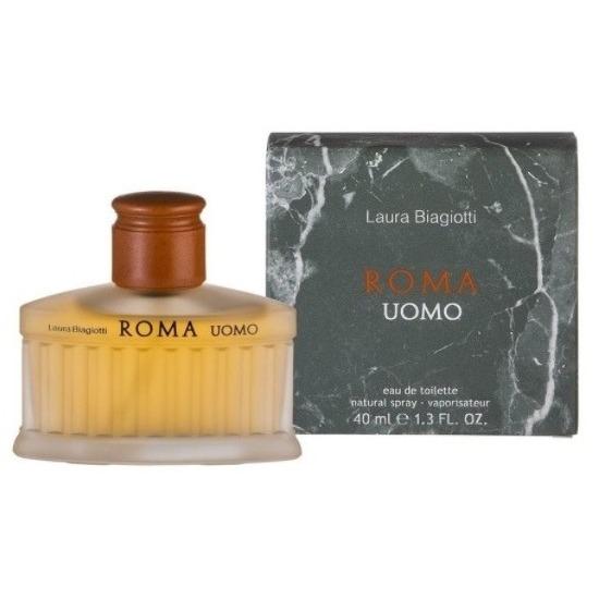 Laura Biagiotti Roma Uoma 40 ml
