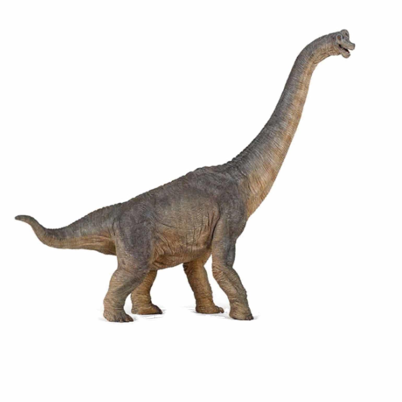 Plastic braciosaurus dinosaurus 39,5 cm