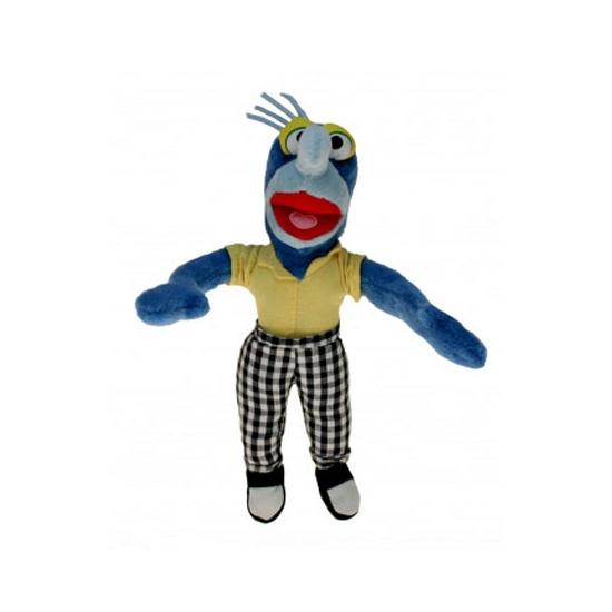 Pluche Gonzo muppet 20 cm