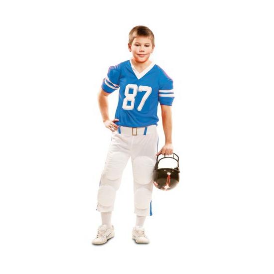 Rugby kostuum voor kinderen