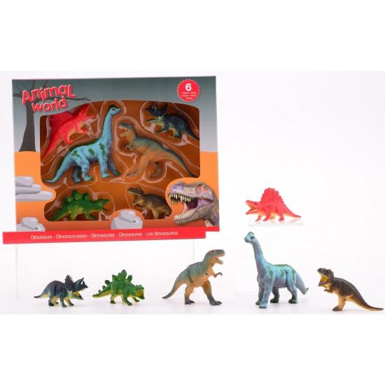 Speelgoed dinosaurussen