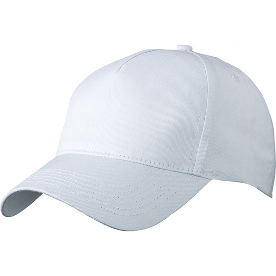 Toppers 5 panel baseball pet wit