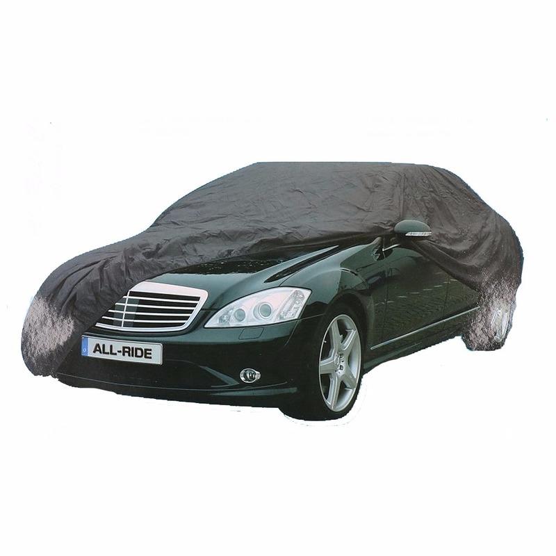 Universele auto beschermhoes 432x165x120 cm