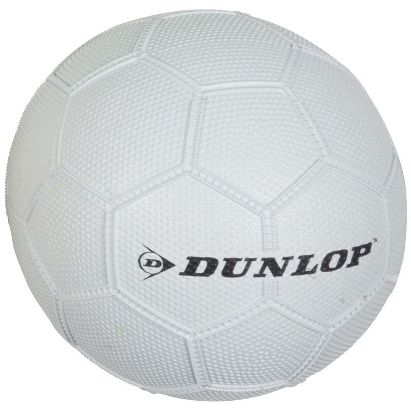 Witte speelgoed voetbal maat 3 voor kinderen