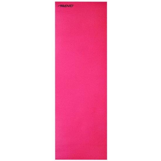 Yogamat roze 160 x 60 cm
